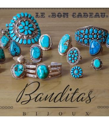 Bon Cadeau Banditas