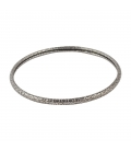 CLOSE SILVER BANGLES, SMOOTH OR ENGRAVED,INDIAN COLLECTION, FOR WOMEN