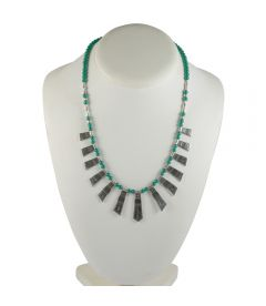 collier berbere homme
