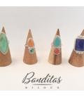 Handmade Banditas Jewelry