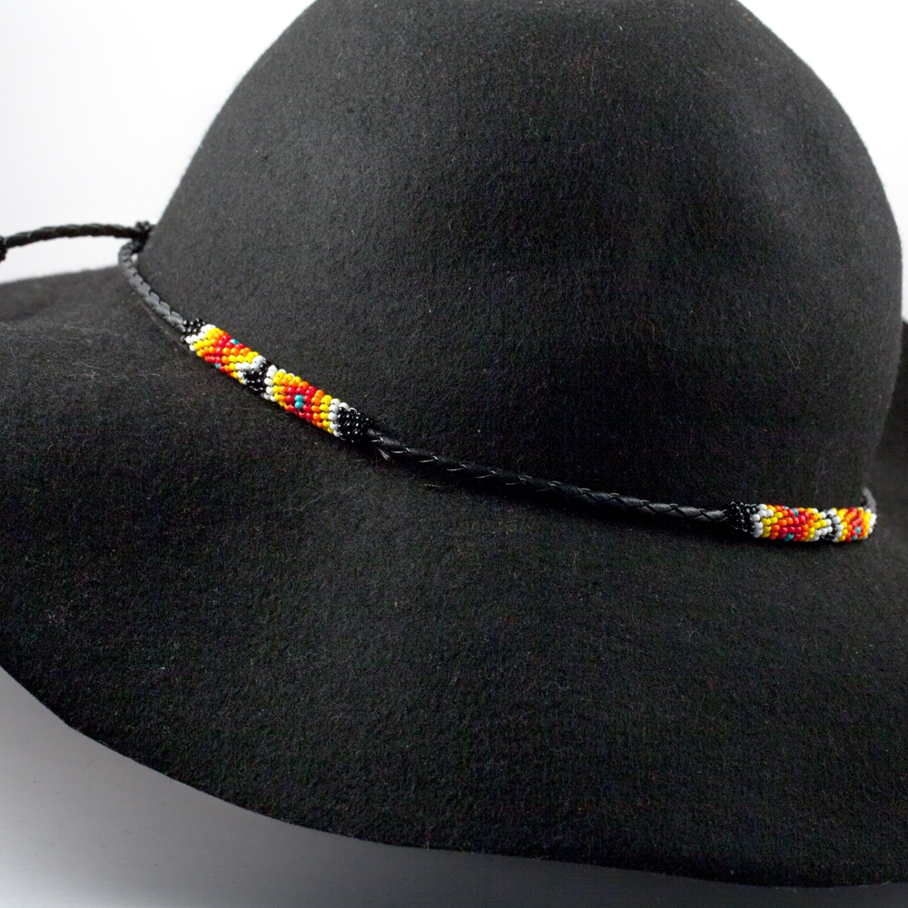 HAT BEAD BAND PARTIEL 1
