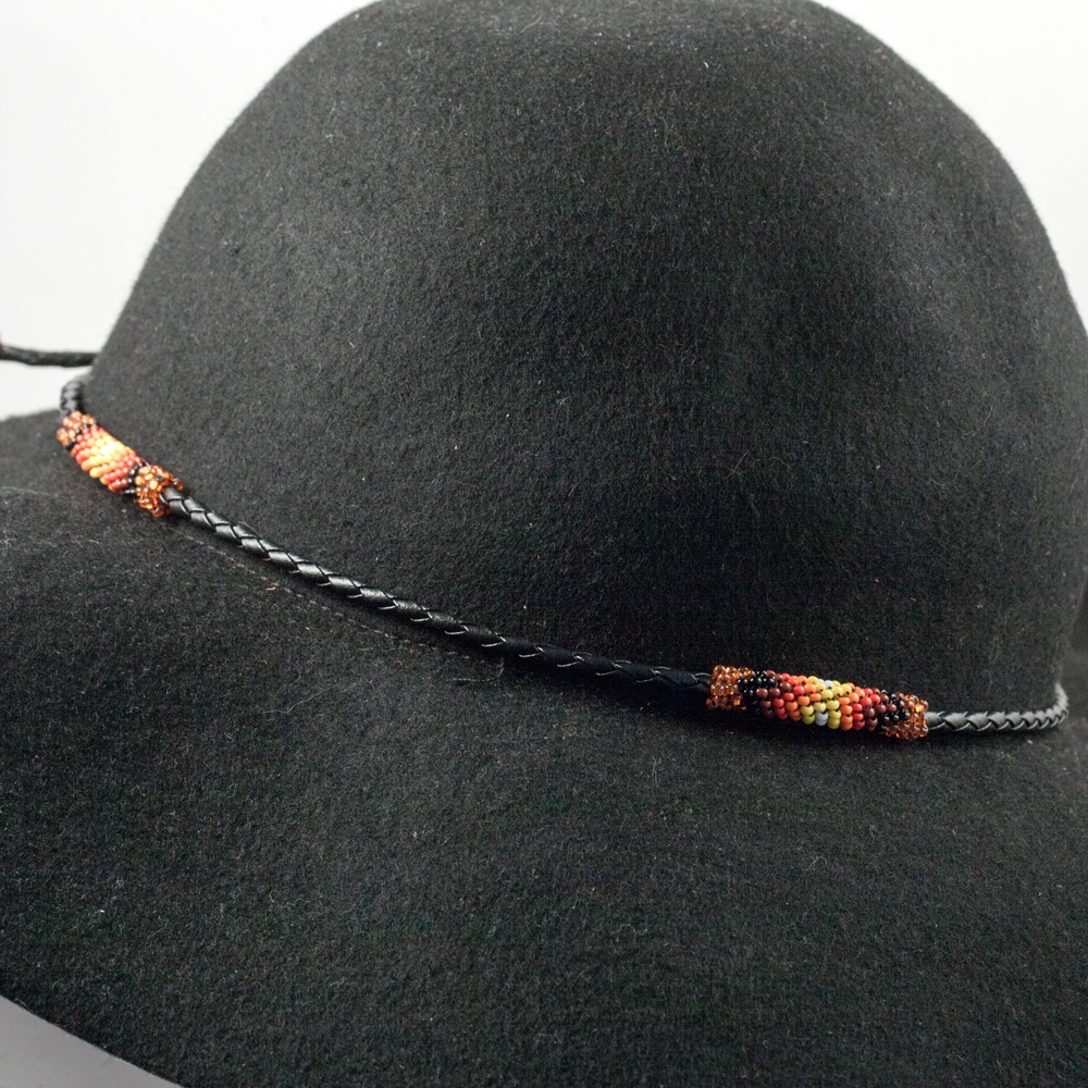 HAT BEAD BAND PARTIEL 2