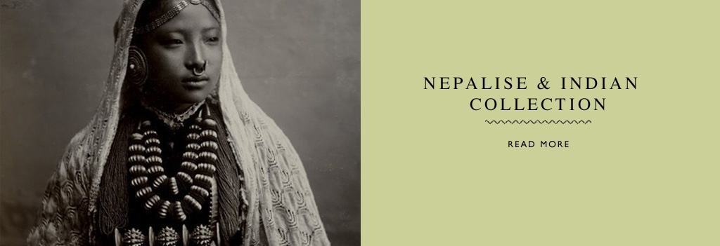 Nepalise & Indian collection